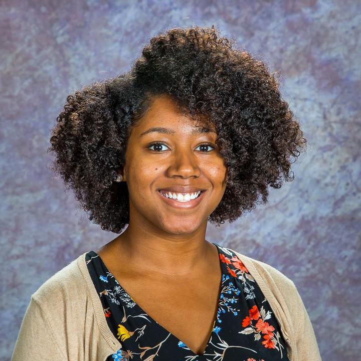 Jasmine Glover's Profile Photo
