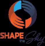 Shape the Sky logo