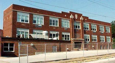 Marissa Elementary School