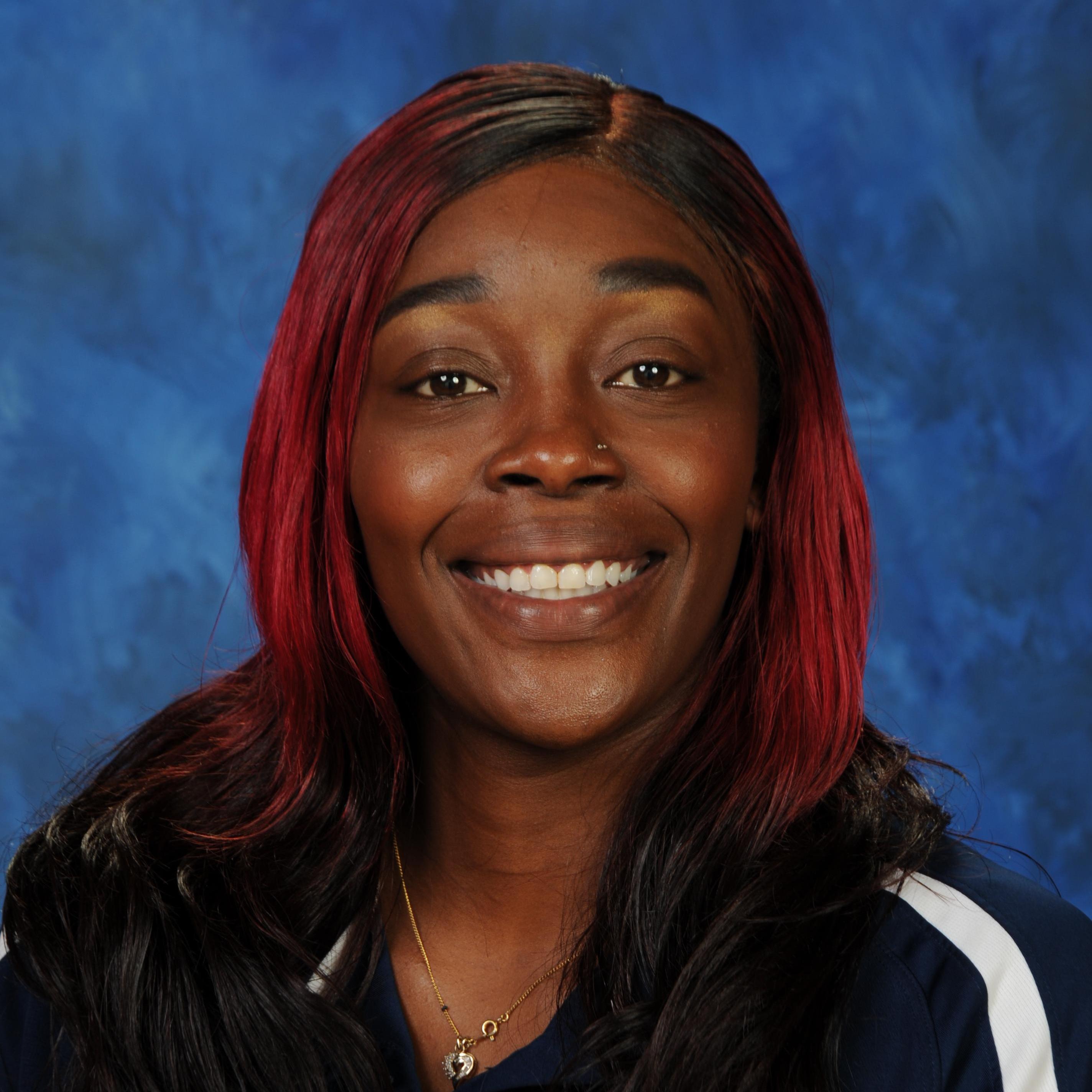 Amanda Lawson's Profile Photo