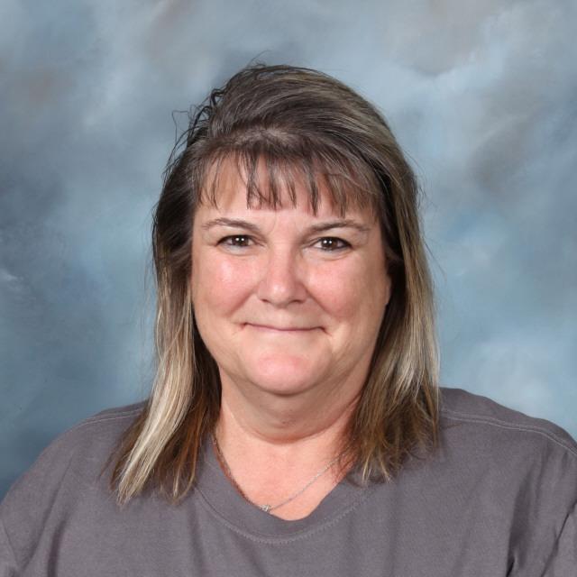 Karen McCrory's Profile Photo
