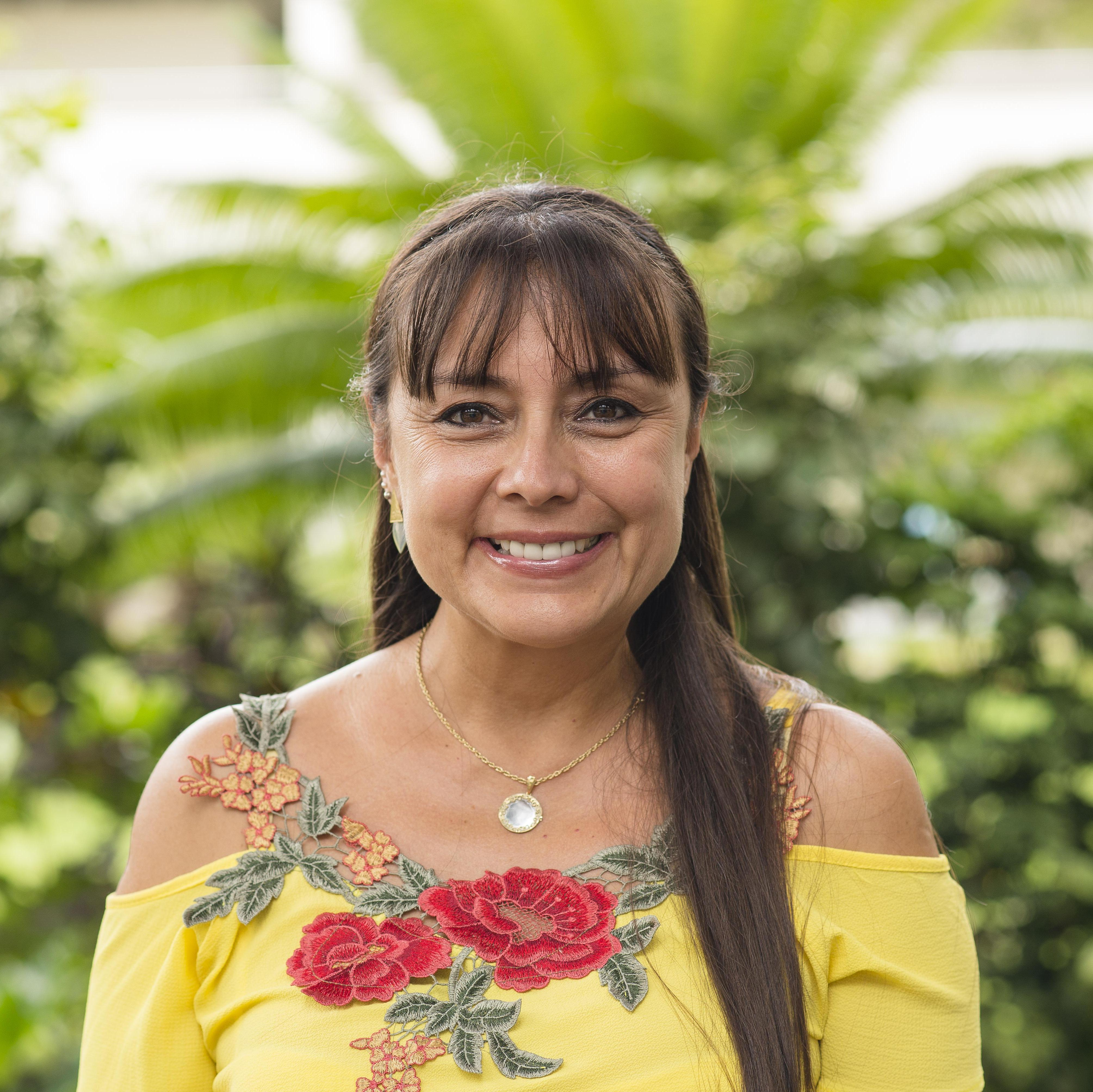 Paola Toledo's Profile Photo
