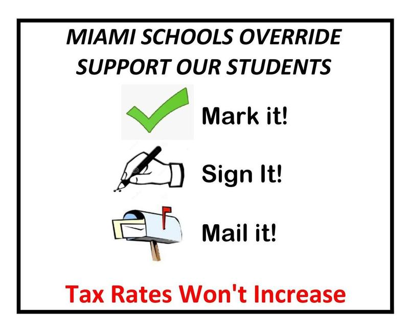 Miami Schools Override Featured Photo