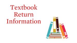 textbook returns