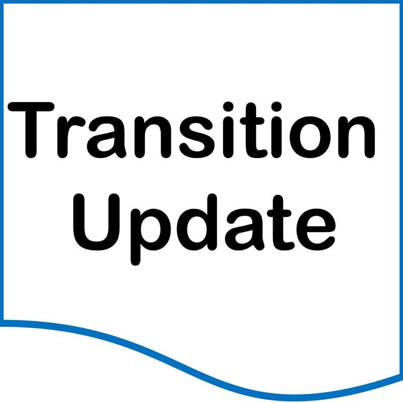 Transition Update from Dr. Taylor, Superintendent of Schools Featured Photo