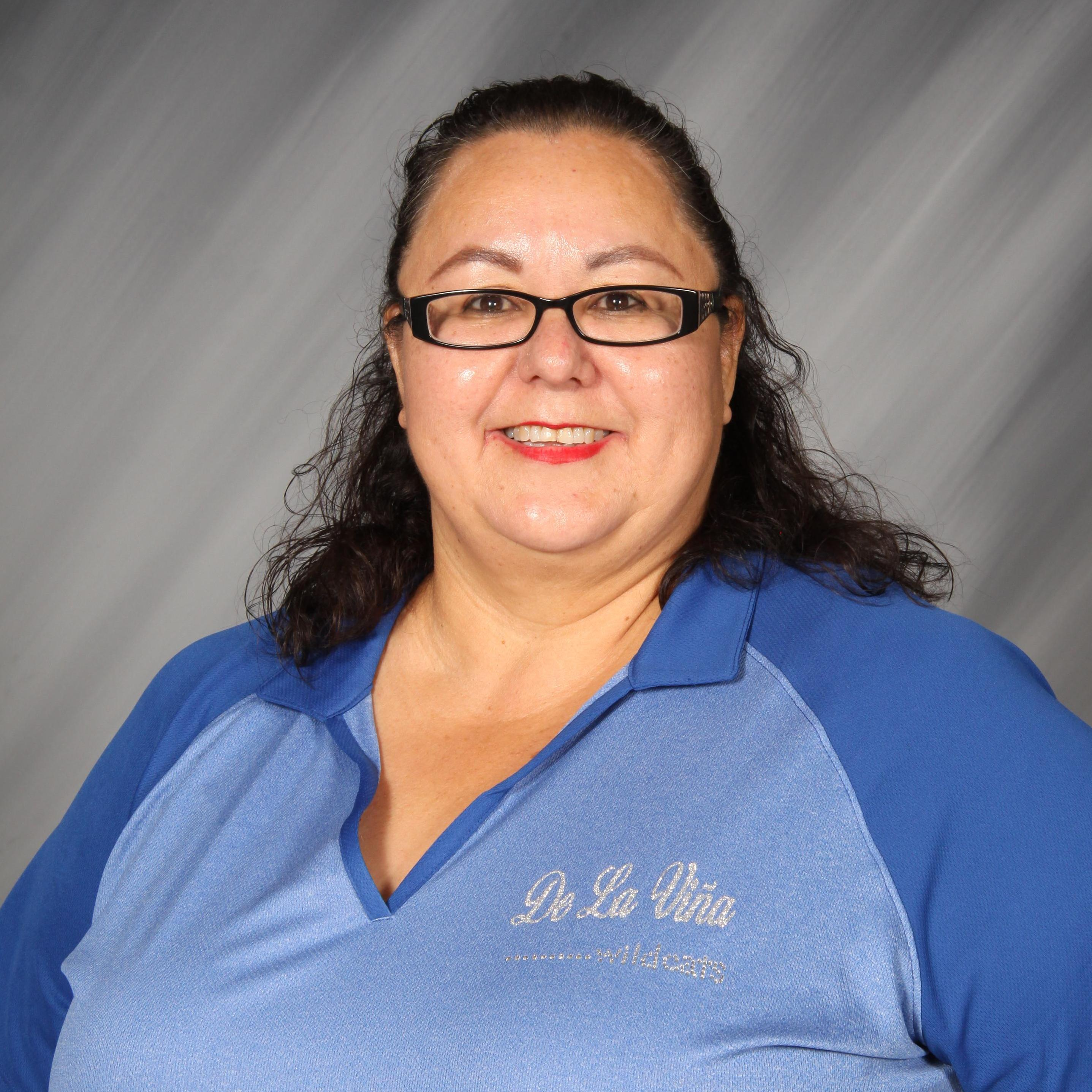 Liza Garcia's Profile Photo