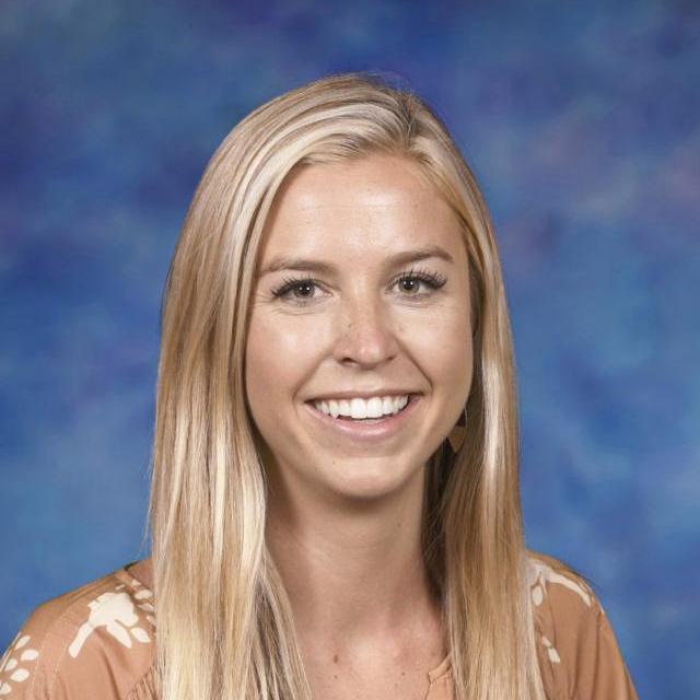 Katie York's Profile Photo