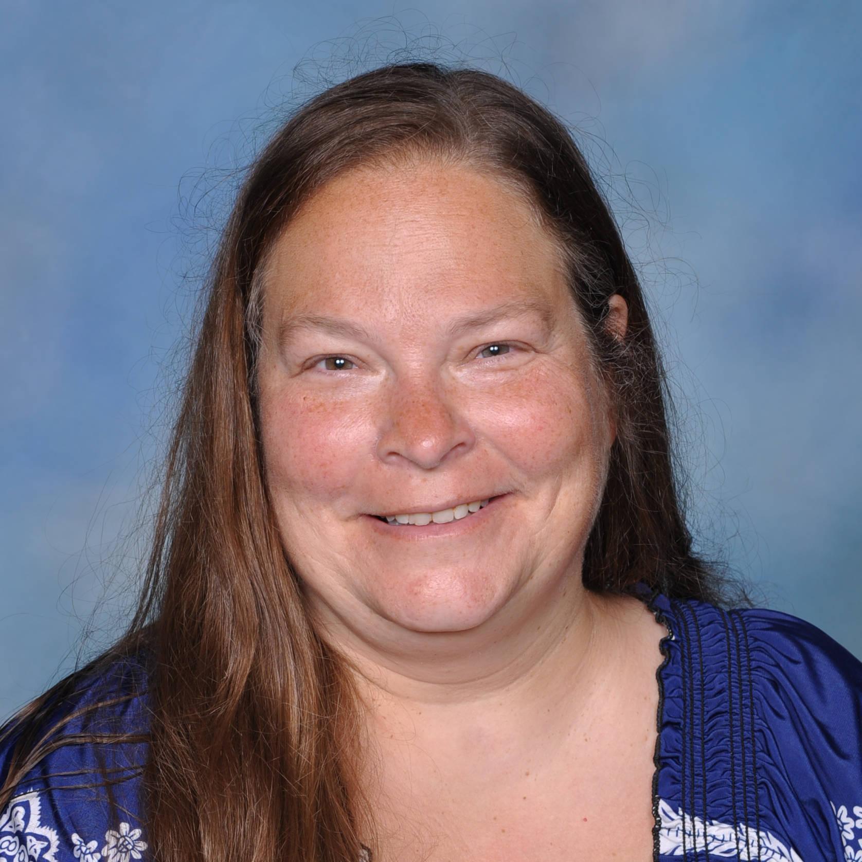 Kimberly Harrison's Profile Photo