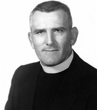 Honoring Brother Melchior, C.S.C. Featured Photo