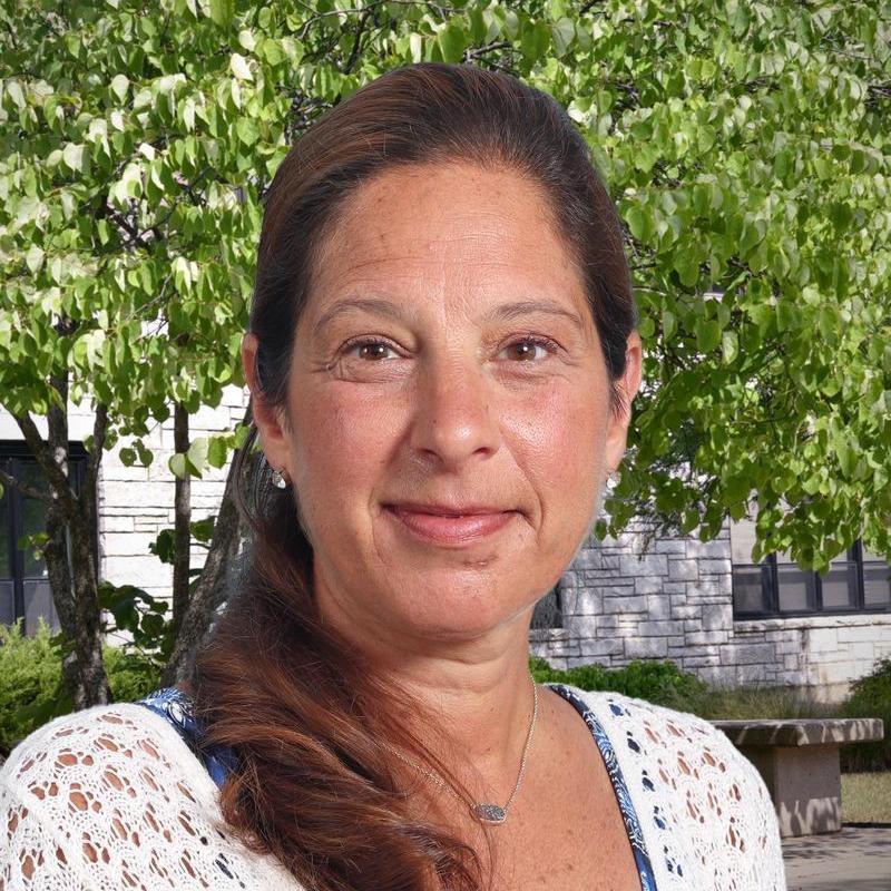 Carla Anforth's Profile Photo