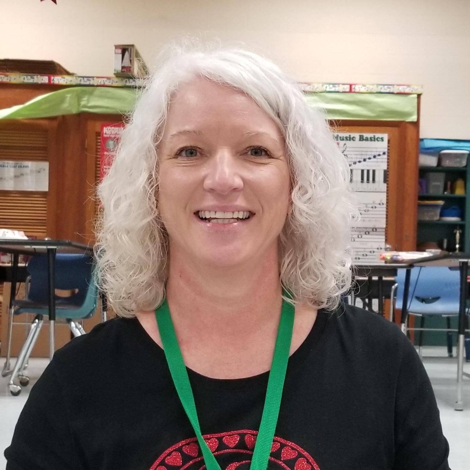 Kimberly Lamey's Profile Photo