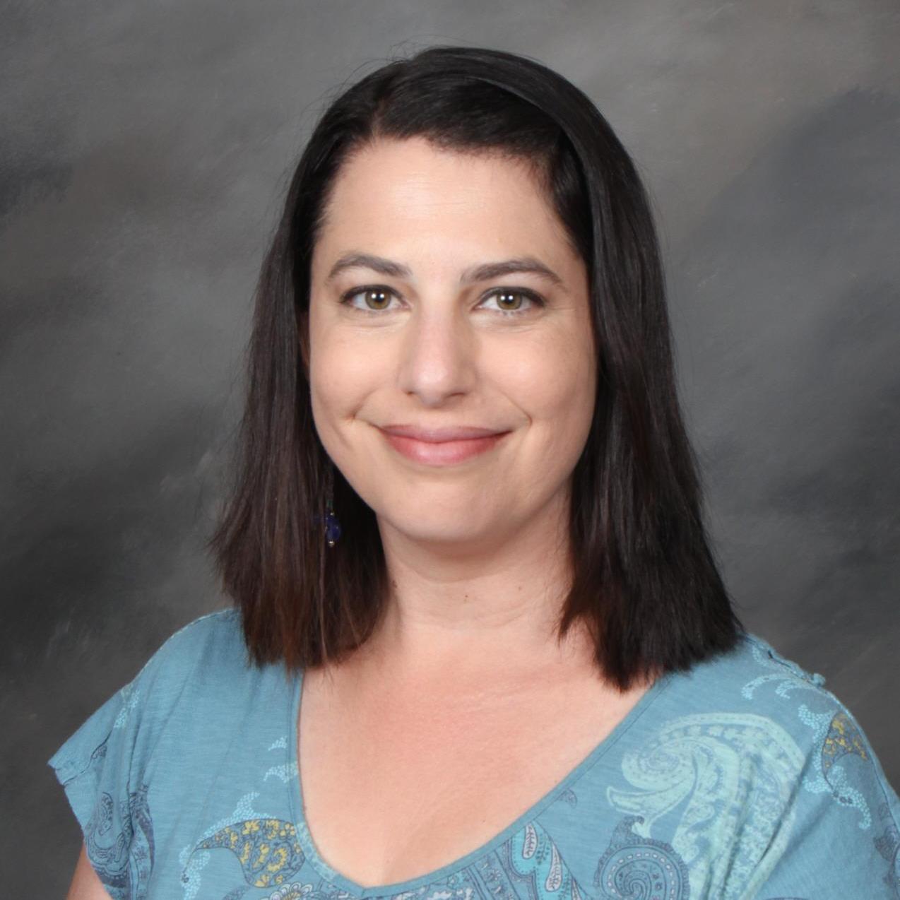 Amy Hildrew's Profile Photo