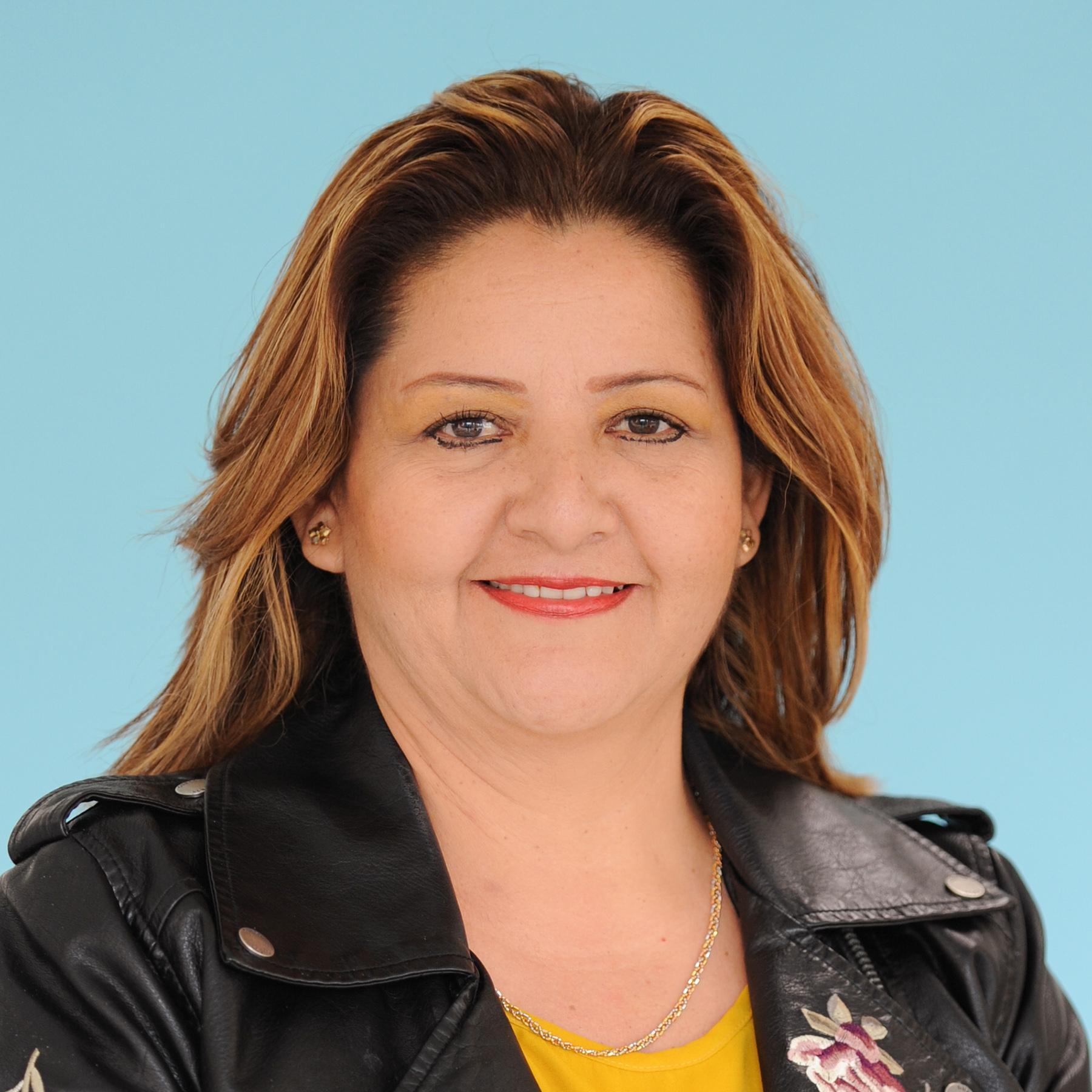 Irenia Ortiz's Profile Photo