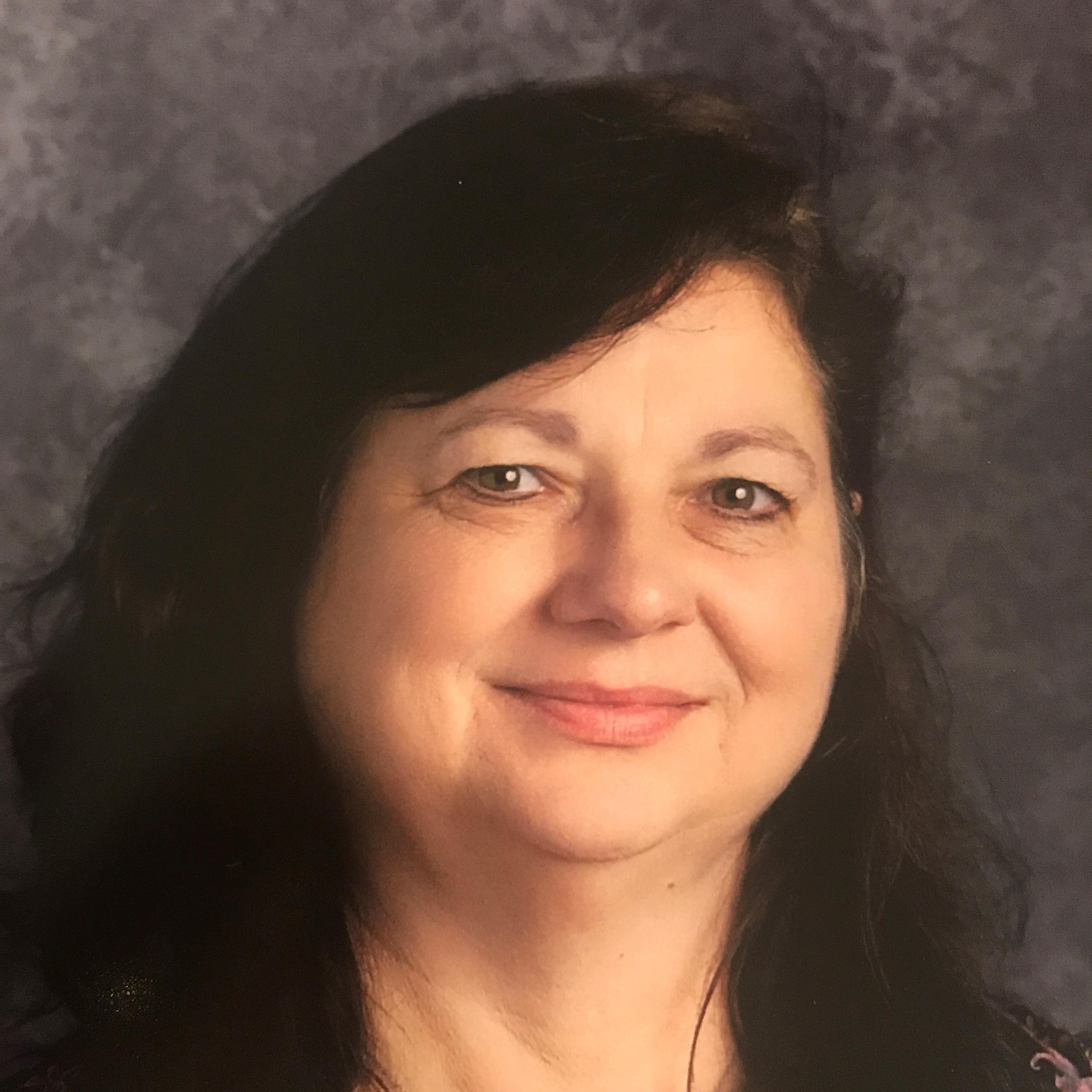 Monica Luisi's Profile Photo