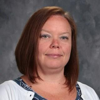 Christy McCool's Profile Photo