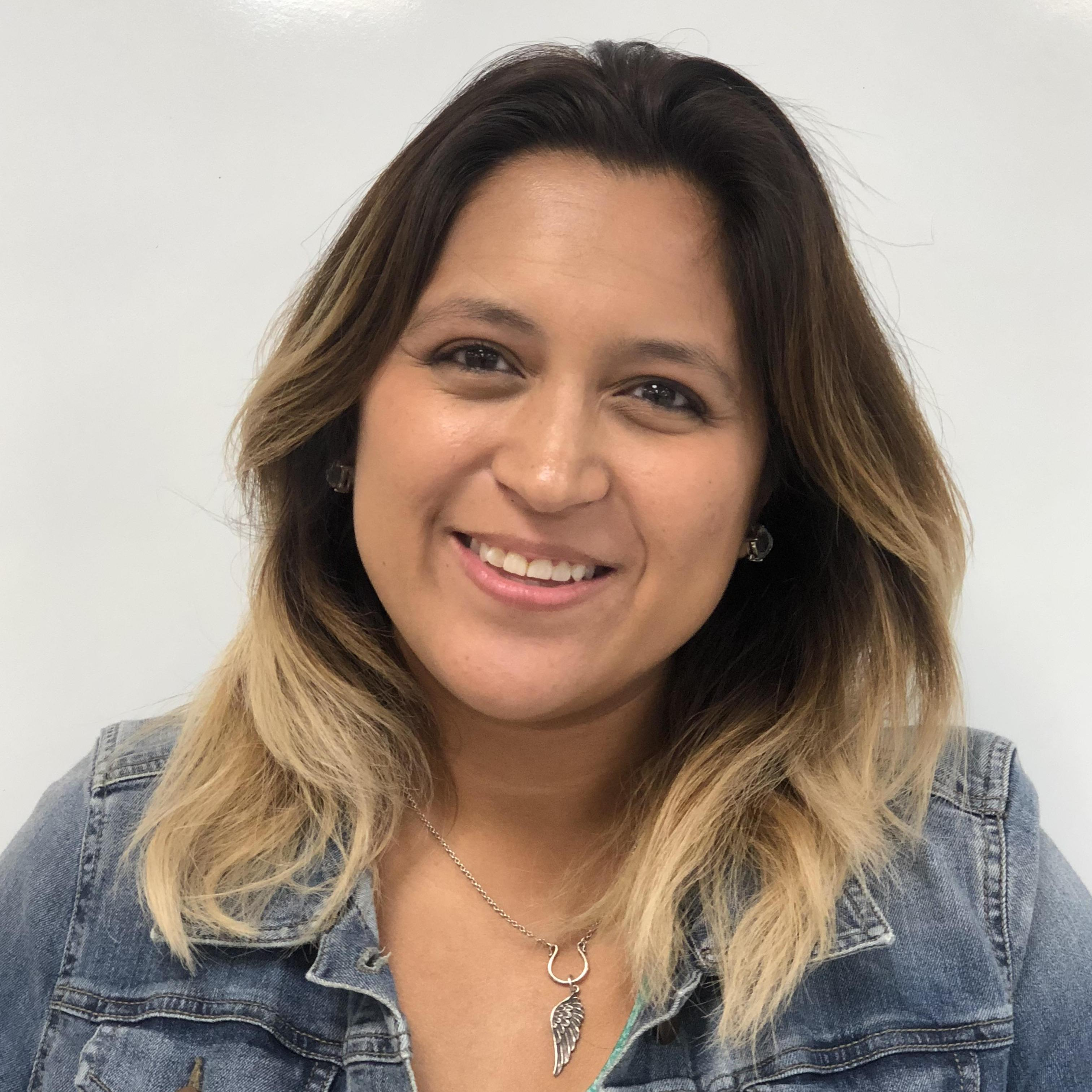 Amanda Hernandez's Profile Photo