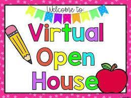 Virtual Open House Featured Photo