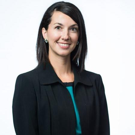 Heather Hayes's Profile Photo