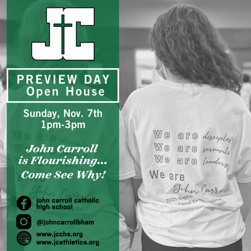 Preview Day Open House Scheduled for Sunday, November 7th! Featured Photo