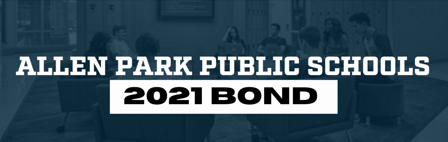 Allen Park Bond 2021
