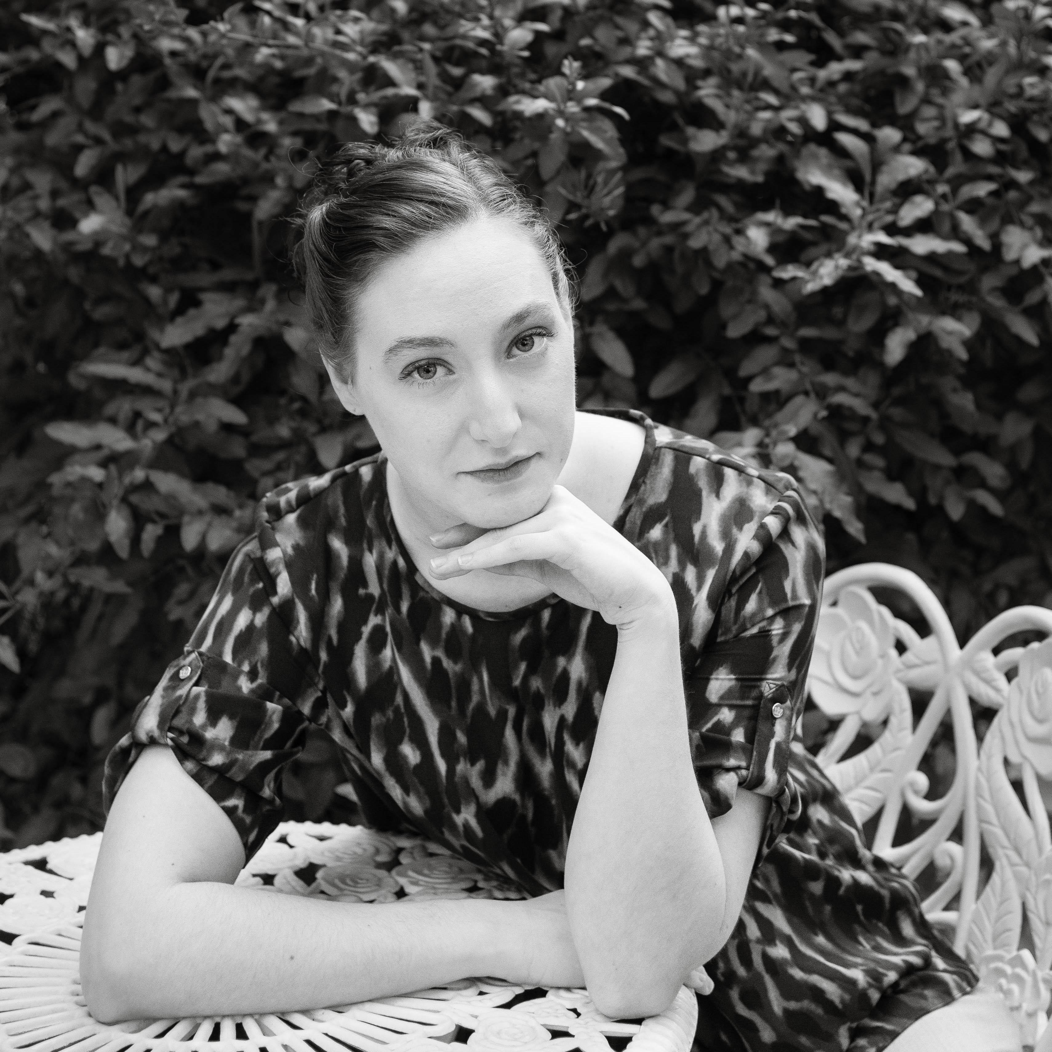 Catherine DeLaune's Profile Photo