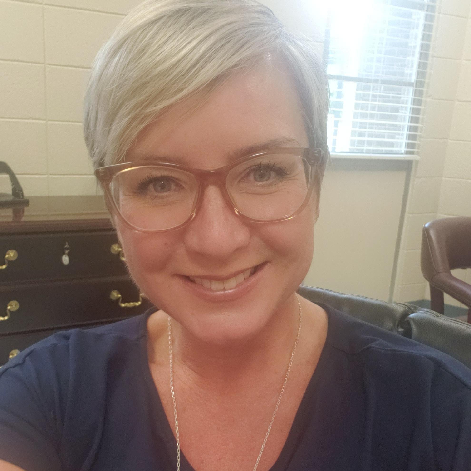 Kim Montgomery's Profile Photo