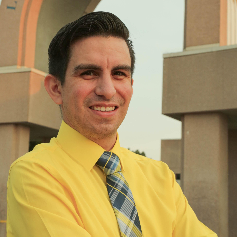 Julian Del Real-Calleros's Profile Photo