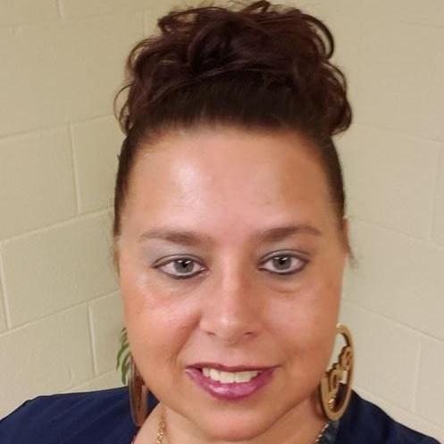 Amy Bruce's Profile Photo