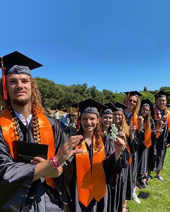 Congratulations to the Class of 2021 Featured Photo