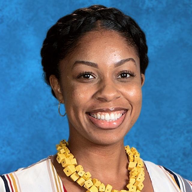 LaJoy Dickerson's Profile Photo