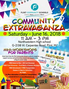 Community Extravaganza Thumbnail Image