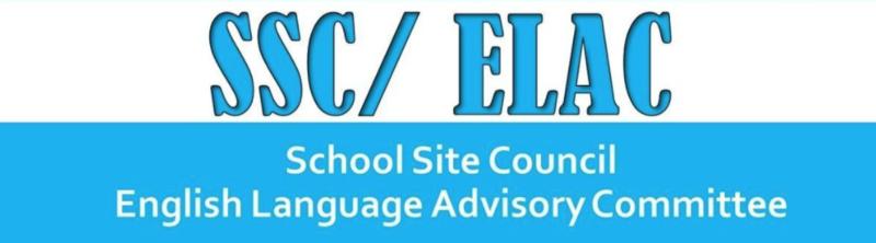 SSC ELAC image text