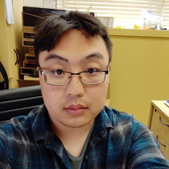 Brandon Chan's Profile Photo