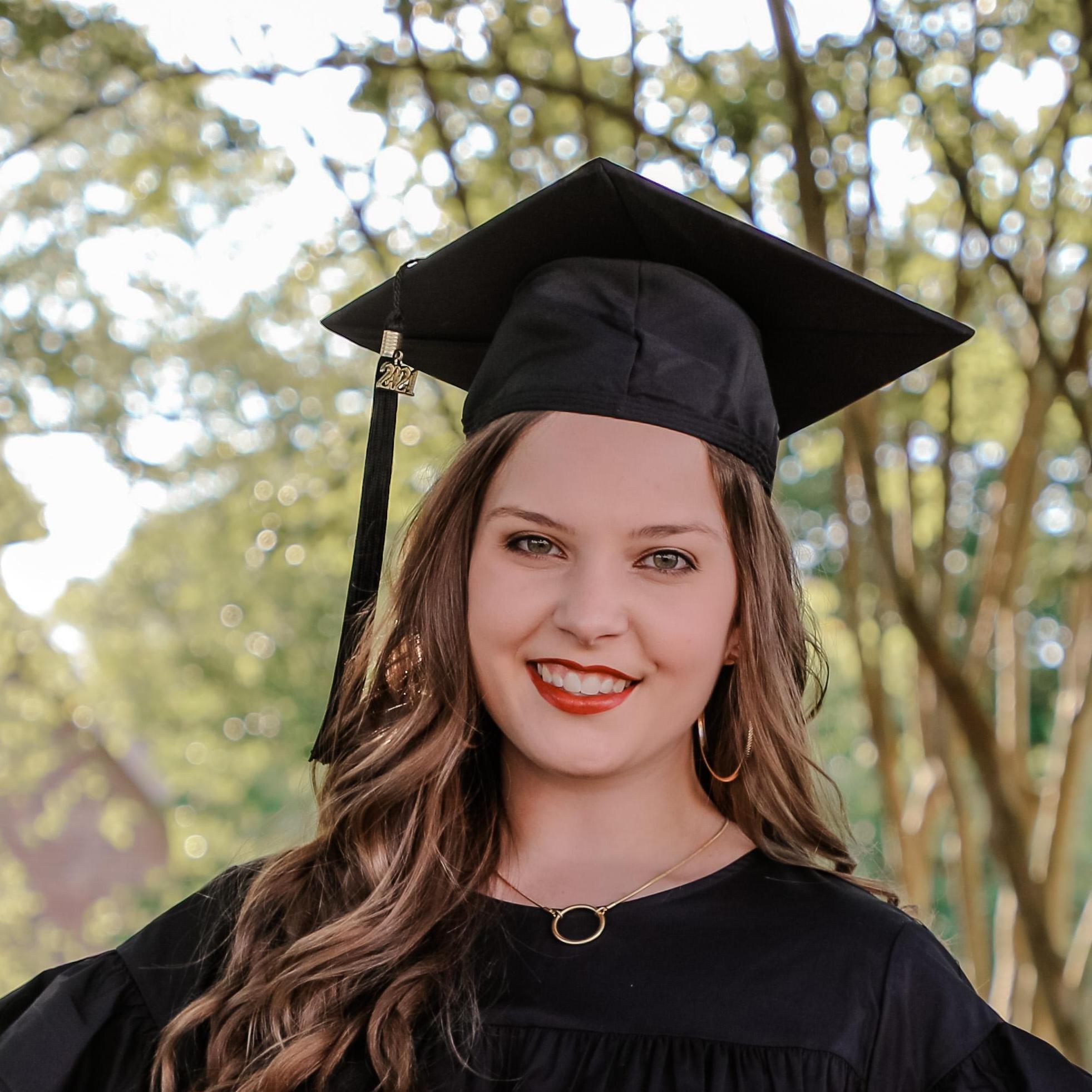 Megan Blanton's Profile Photo
