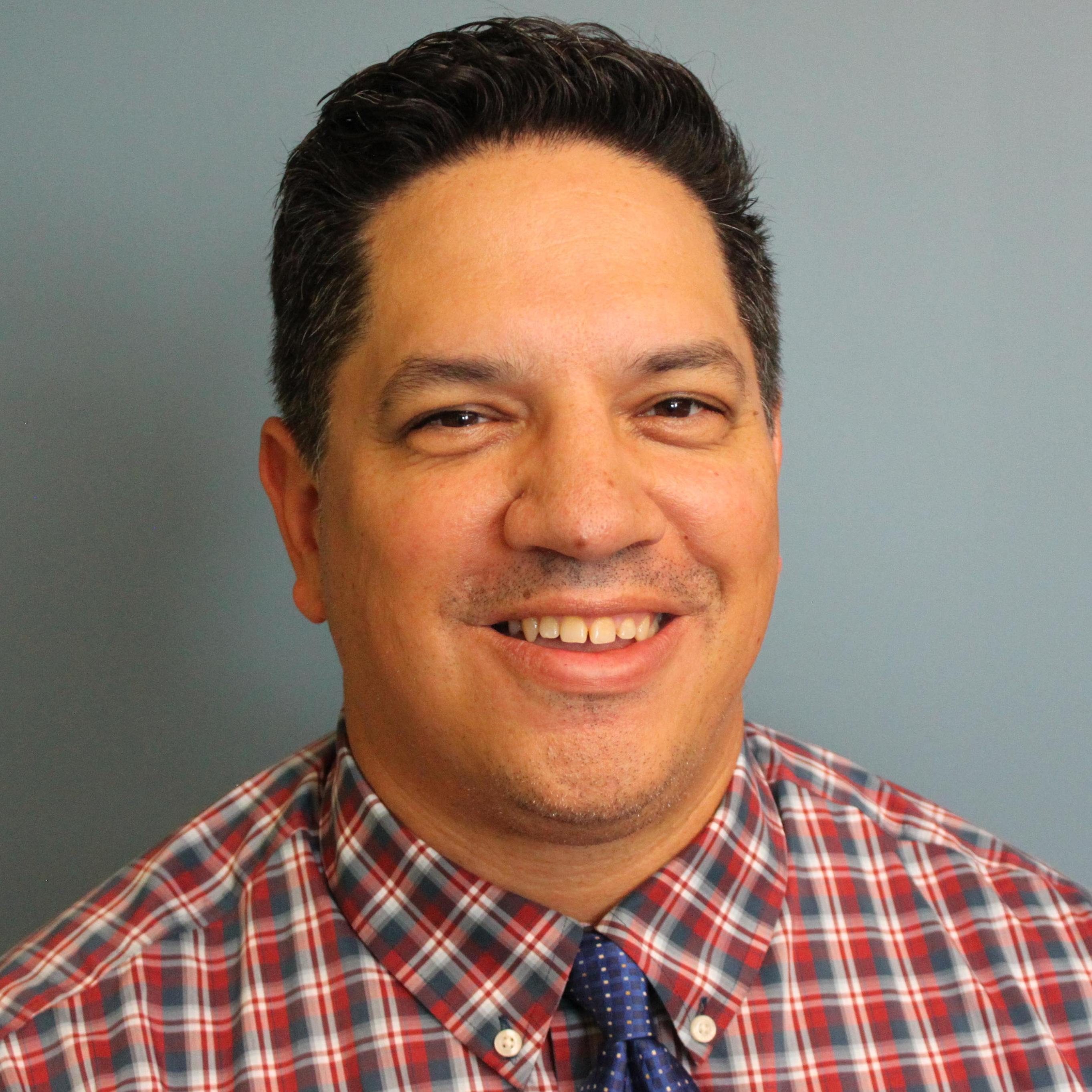 Nicholas Contreraz's Profile Photo