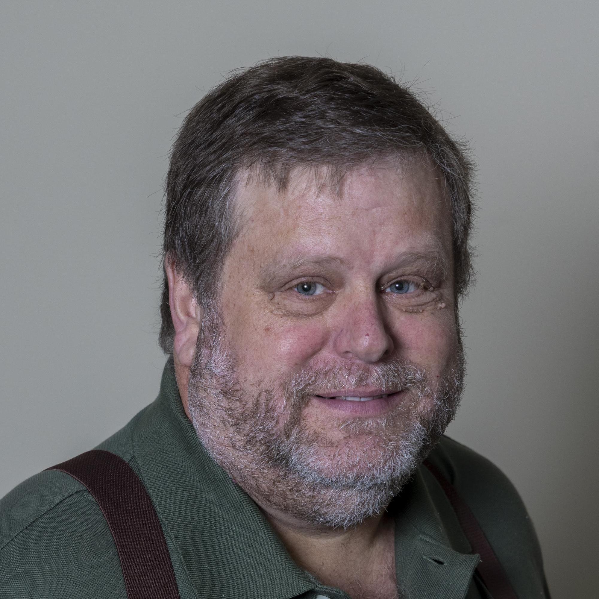 Roy McDowell's Profile Photo