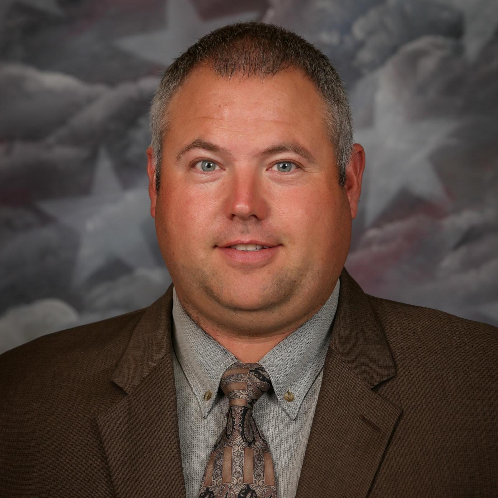 Steven Tatsch's Profile Photo