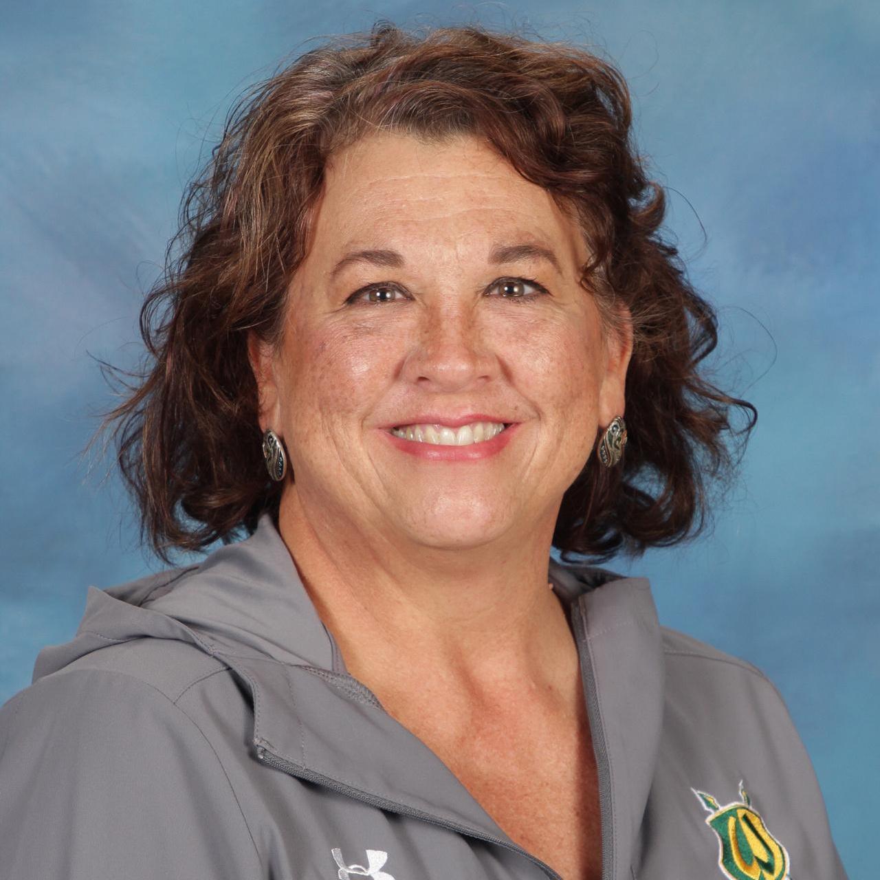 Monique Hawkins's Profile Photo