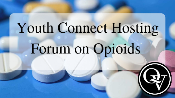 Youth Connect Forum on Opioids