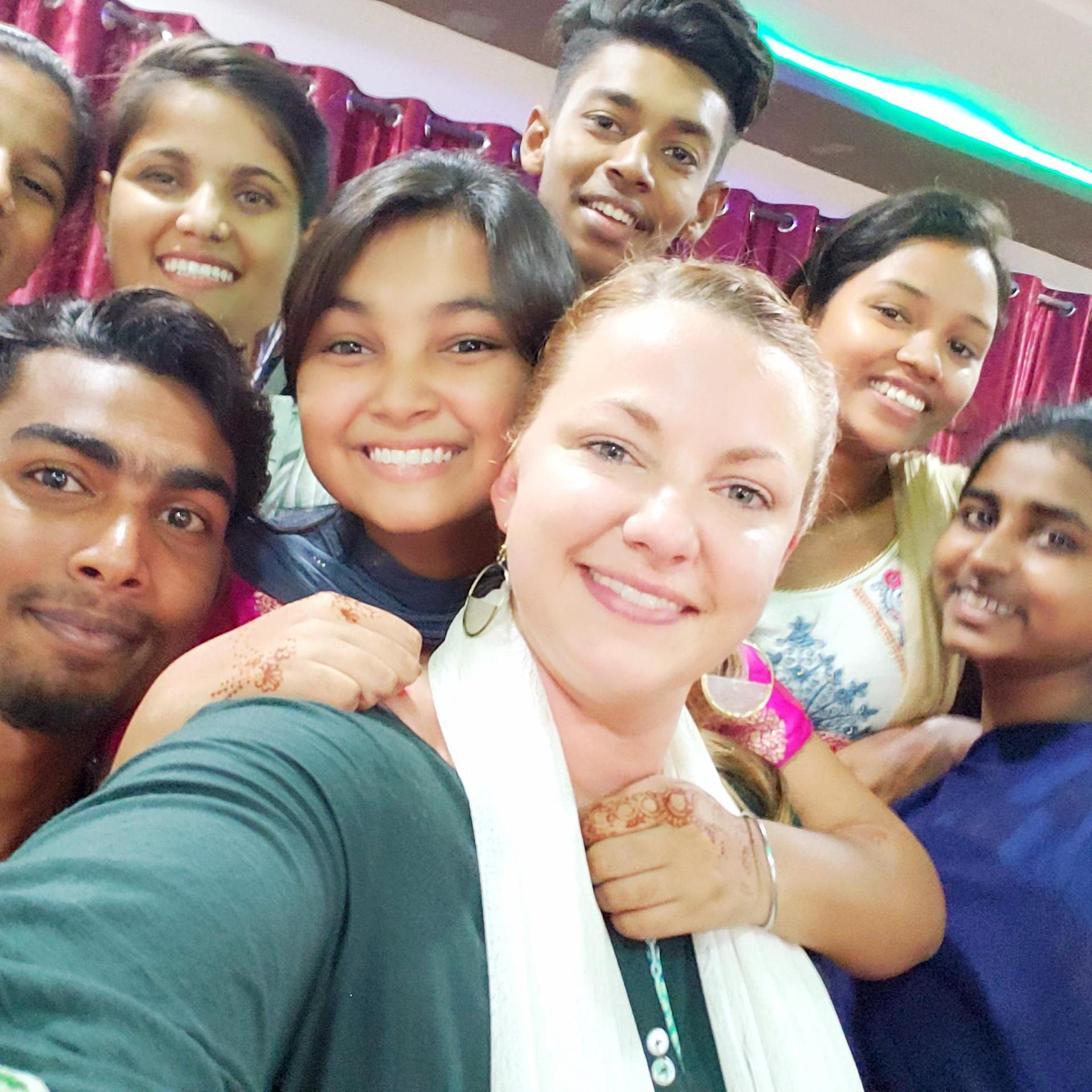 India Friends