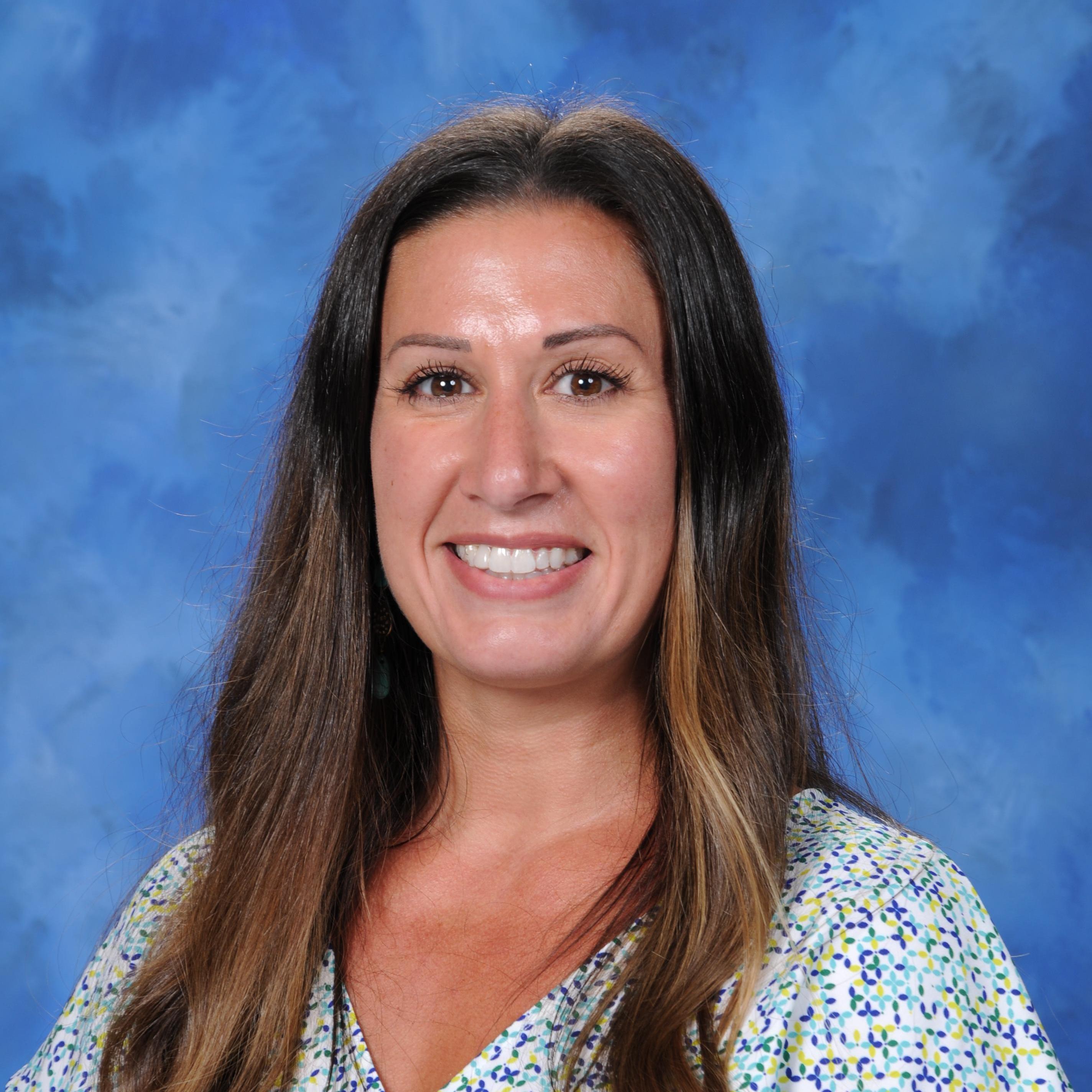 Kara Sisson's Profile Photo