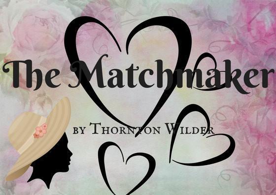 IHA to Present The Matchmaker Nov. 16-18 Thumbnail Image