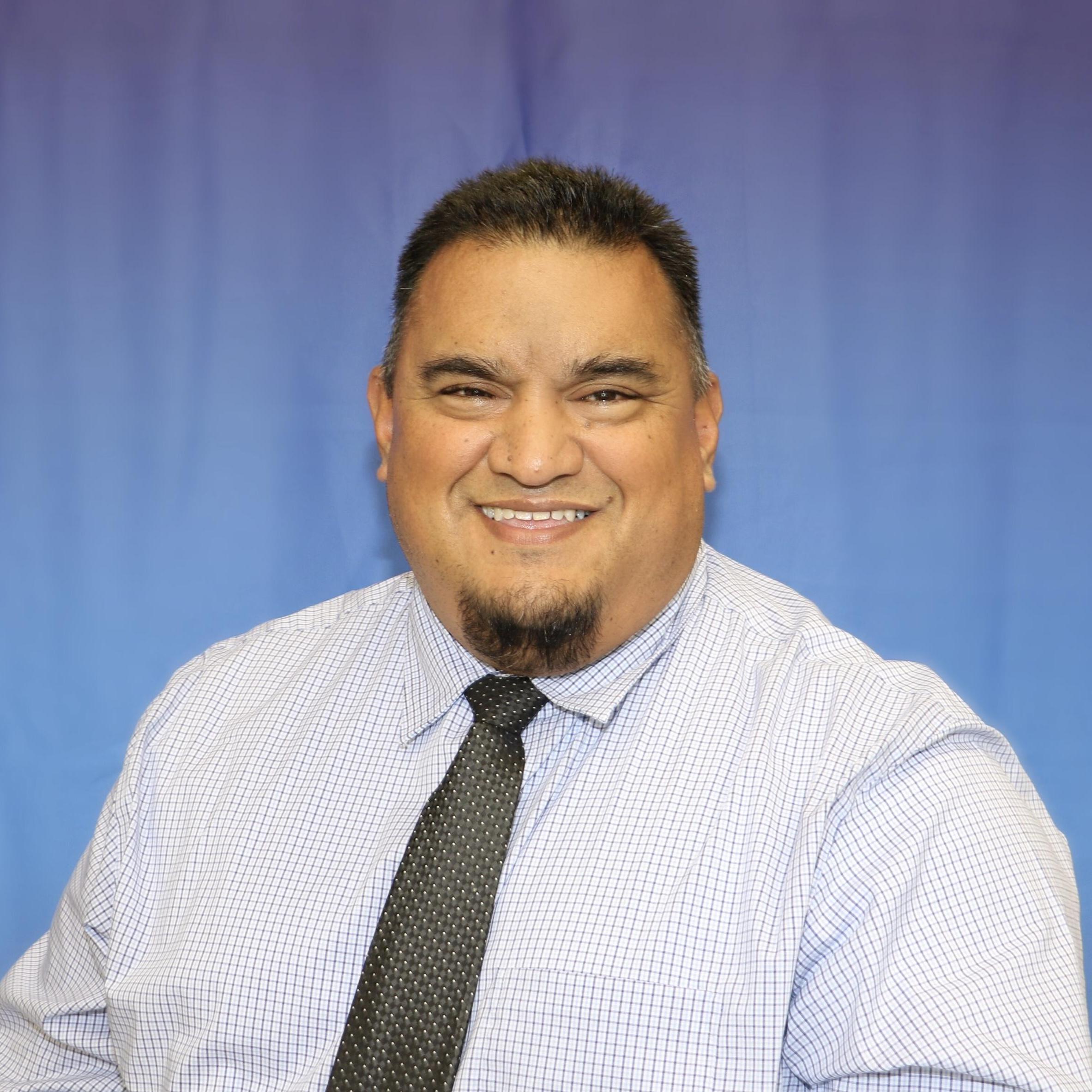 Ruben Diaz's Profile Photo