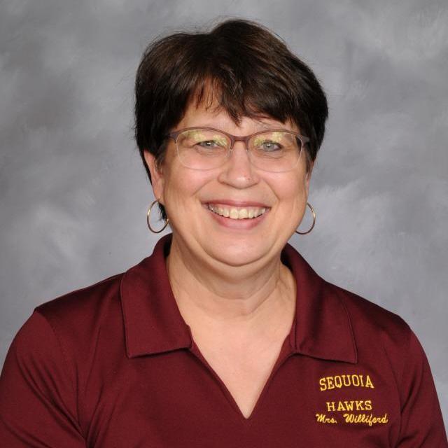 Tina Williford's Profile Photo