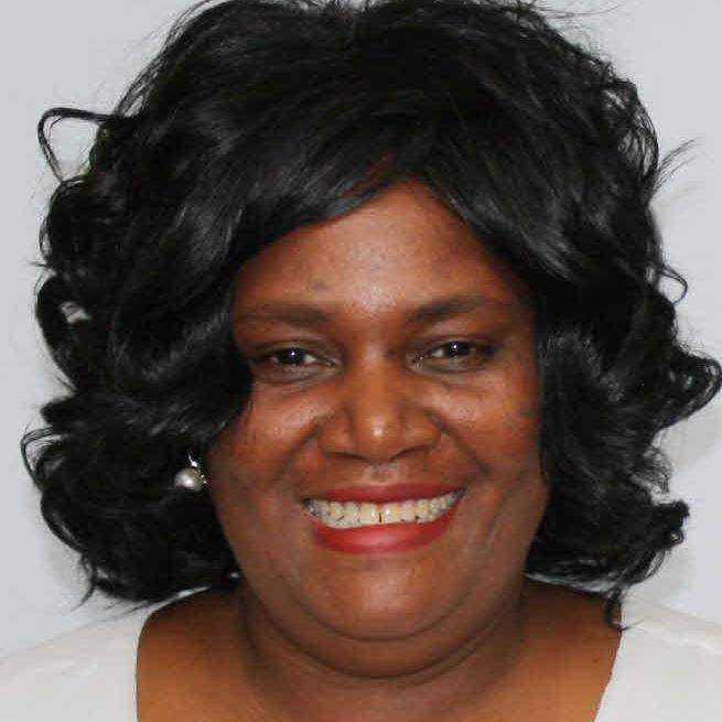 Monique Scott's Profile Photo