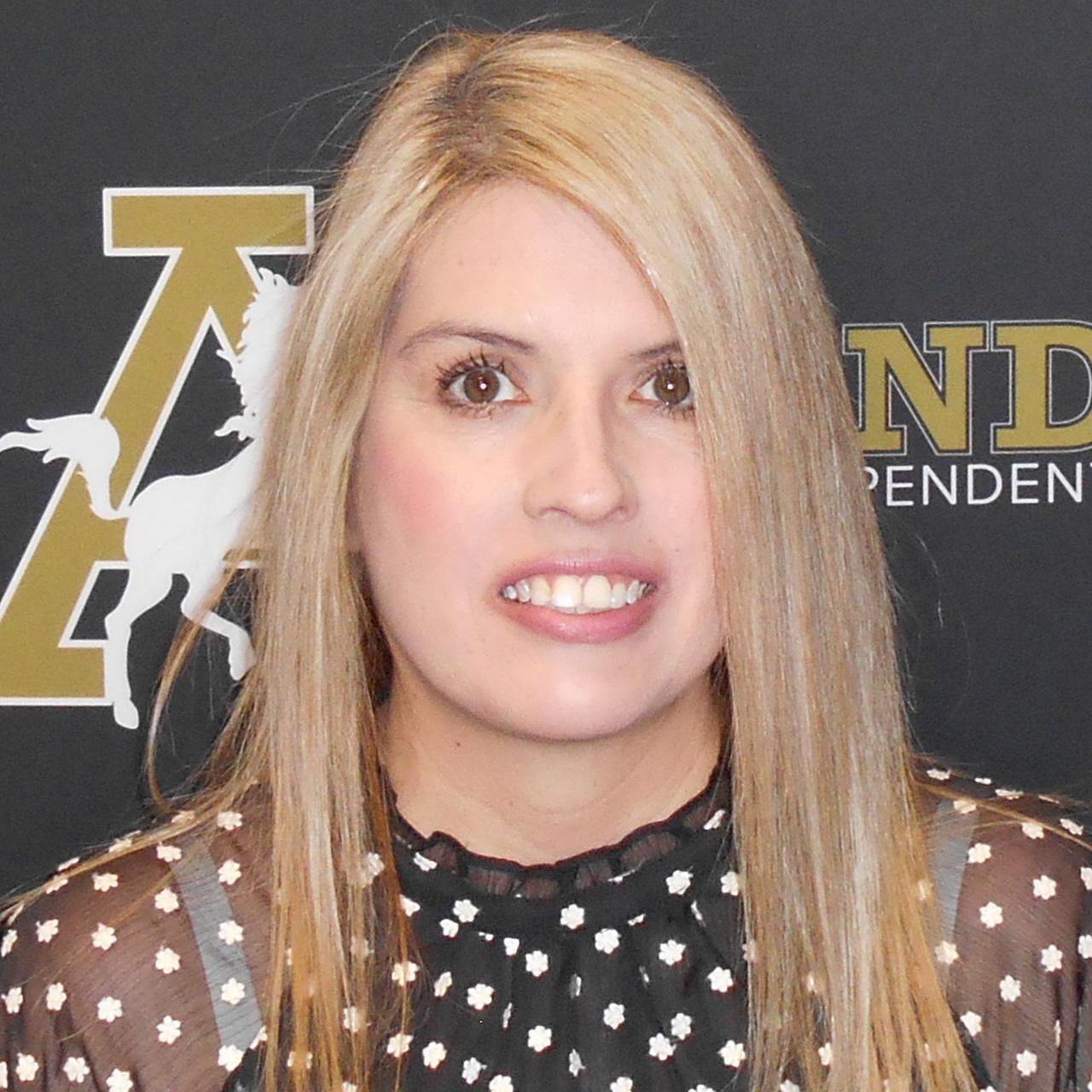 Regina Bautista's Profile Photo