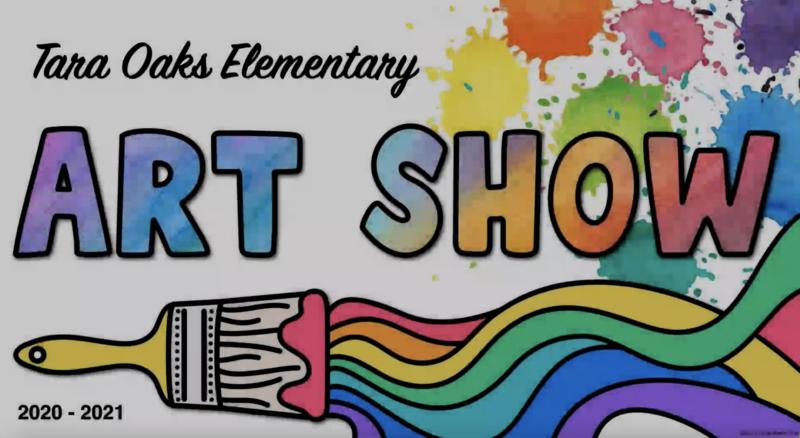 2020-2021 Tara Oaks Virtual Art Show Featured Photo