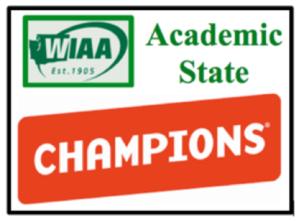 Academic State Champions