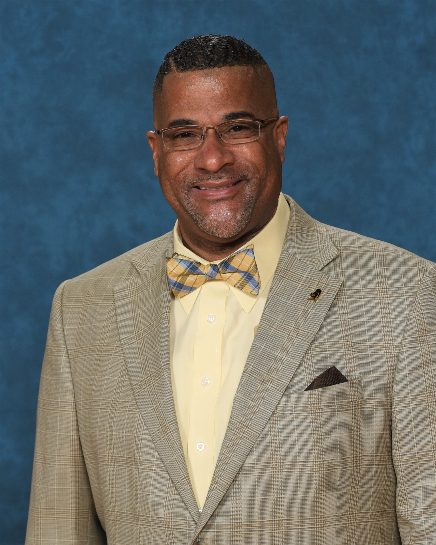 Principal Johnson