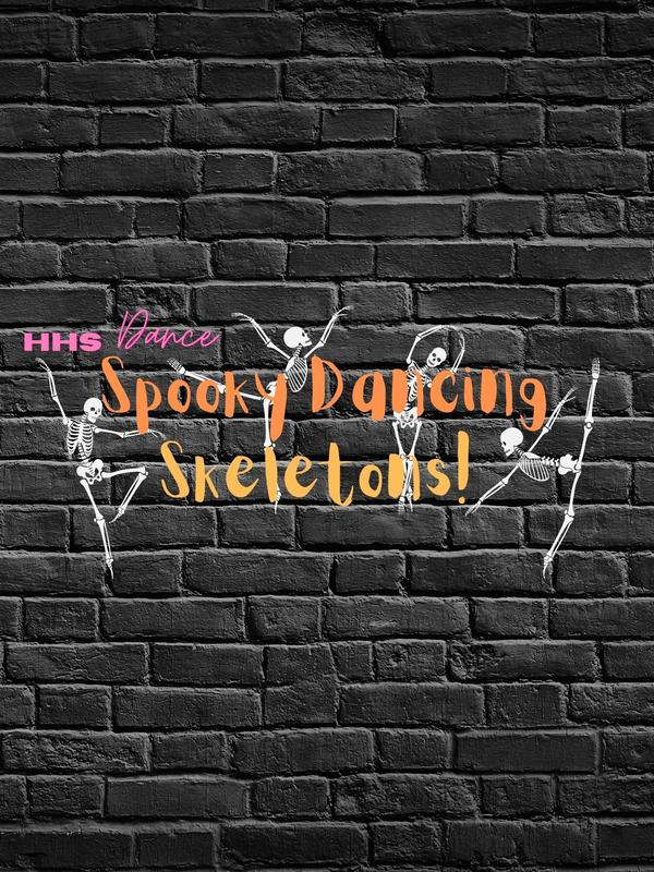 Halloween Dance Concert